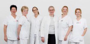 Team Brustzentrum City | Sankt Gertrauden-Krankenhaus Berlin