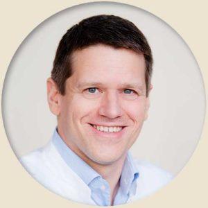 Dr. med. Tilman Reinhart Leitender Oberarzt Anästhesie und Intensivmedizin | Sankt Gertrauden-Krankenhaus Berlin
