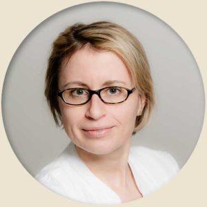 Dr. med. Andrea Zahn Oberärztin Anästhesie und Intensivmedizin | Sankt Gertrauden-Krankenhaus Berlin