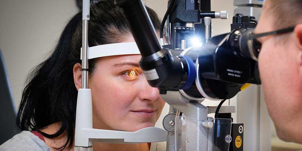 Augenheilkunde | Sankt Gertrauden-Krankenhaus Berlin