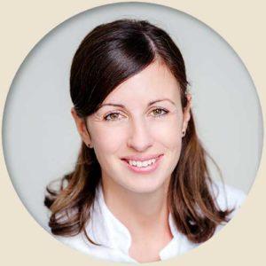 Dr. med. Nora Beiter Oberärztin Augenheilkunde | Sankt Gertrauden-Krankenhaus Berlin