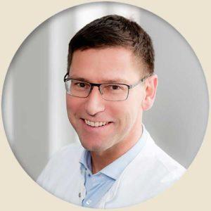 Dr. med. Joachim Wachtlin Chefarzt Augenheilkunde | Sankt Gertrauden-Krankenhaus Berlin