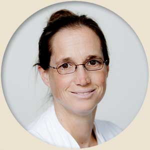Dr. med. Kerstin Brandt Oberärztin Brustzentrum City | Sankt Gertrauden-Krankenhaus Berlin