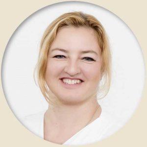 Anna Frömming Onkologische Fachschwester und Breast Care Nurse Brustzentrum City | Sankt Gertrauden-Krankenhaus Berlin