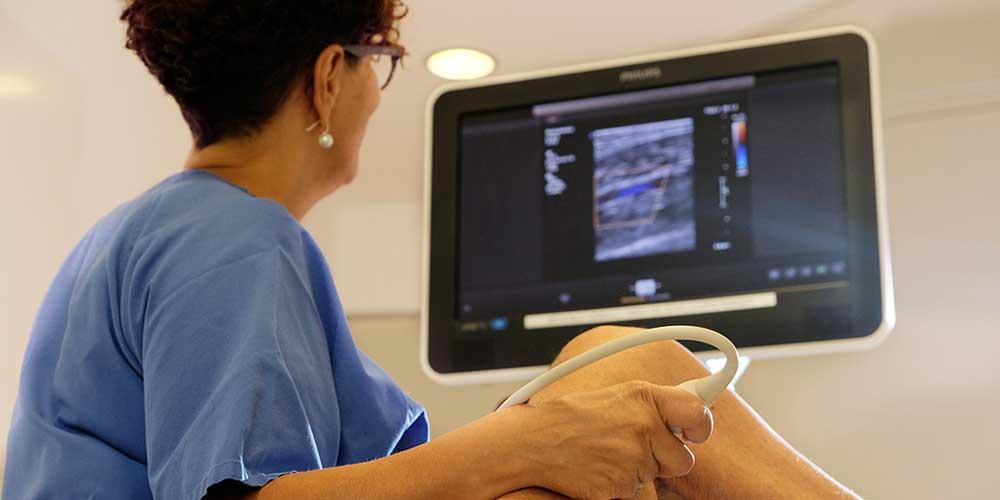 Angiologie | Sankt Gertrauden-Krankenhaus Berlin