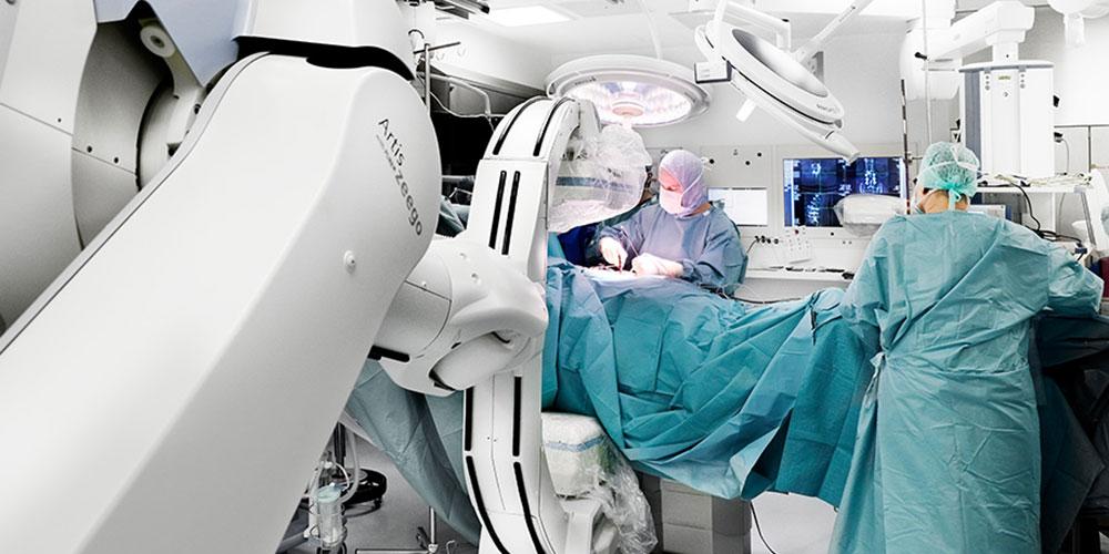 Chirurgie | Sankt Gertrauden-Krankenhaus Berlin