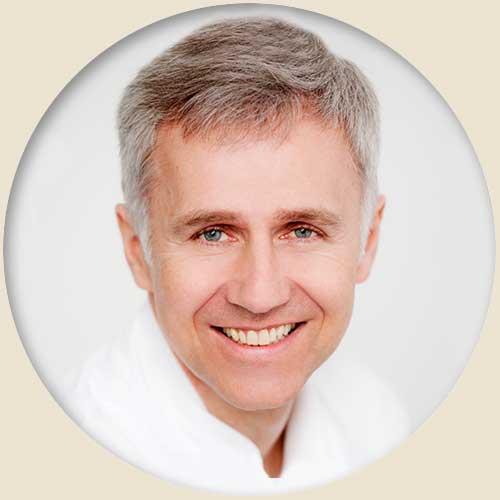 Dr. med. Ralf Langhoff, Chefarzt Angiologie   Sankt Gertrauden-Krankenhaus Berlin