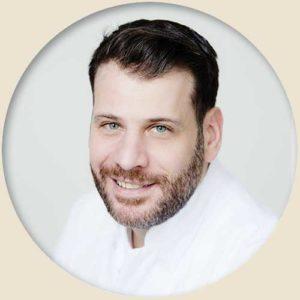 Dr. med. univ. Ioannis Passaloglou Chefarzt Gefäßchirurgie | Sankt Gertrauden-Krankenhaus Berlin