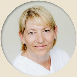 Elke Dubrau Pflegefachkraft Geriatrie| Sankt Gertrauden-Krankenhaus Berlin
