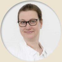 Dr. Christiane Randel Oberärztin Geriatrie | Sankt Gertrauden-Krankenhaus Berlin