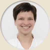 Dr. Anne Schröer Oberärztin Geriatrie | Sankt Gertrauden-Krankenhaus Berlin