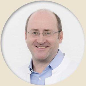 Dr. med. Christian Stofft Chefarzt Geriatrie | Sankt Gertrauden-Krankenhaus Berlin