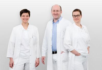 Team der Geriatrie | Sankt Gertrauden-Krankenhaus Berlin