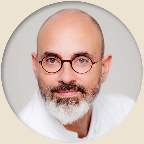 Dr. med. André Zakarneh, Leitender Oberarzt Hals-Nasen-Ohrenheilkunde | Sankt Gertrauden-Krankenhaus Berlin