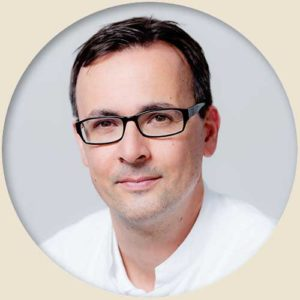 Dr. med. Daniel Akdemir, Oberarzt Hals-Nasen-Ohrenheilkunde | Sankt Gertrauden-Krankenhaus Berlin