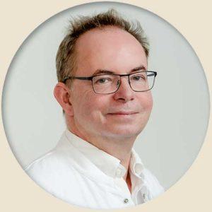 Dr. med. Wolfgang Haist Chefarzt Kardiologie Innere Medizin | Sankt Gertrauden-Krankenhaus Berlin