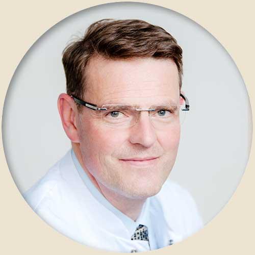 Dr. med. Christian Hausdorf Chefarzt Kardiologie Innere Medizin | Sankt Gertrauden-Krankenhaus Berlin