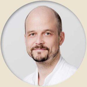 Dr. med. Christoph Nagel Oberarzt Neurochirurgie | Sankt Gertrauden-Krankenhaus Berlin