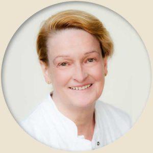 Dr. med. Petra Müller Oberärztin Radiologie   Sankt Gertrauden-Krankenhaus Berlin