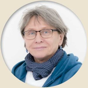 Gabriele Nowack Leitende medizinisch-technische Assistentin Radiologie   Sankt Gertrauden-Krankenhaus Berlin