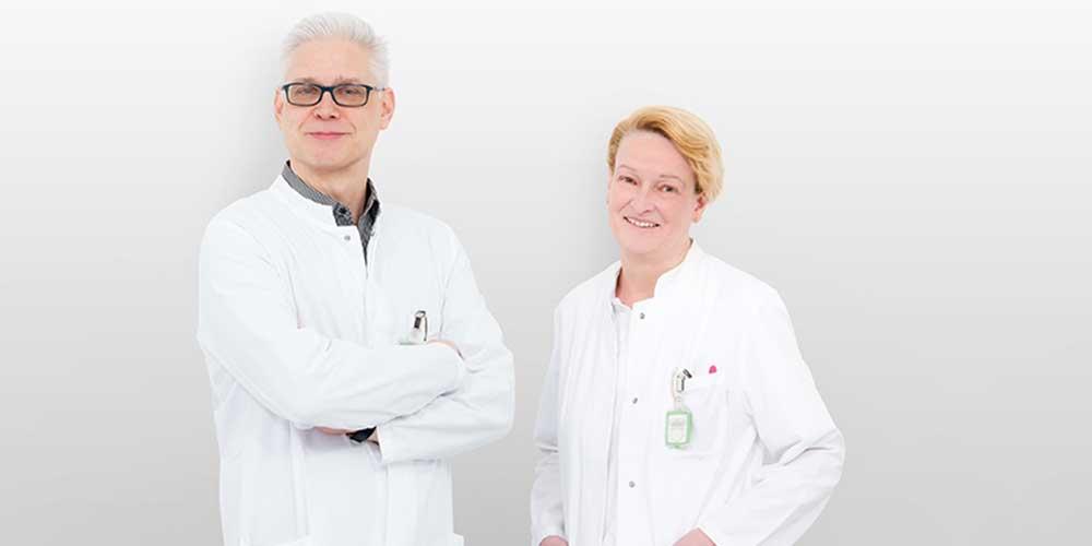 Team Radiologie   Sankt Gertrauden-Krankenhaus Berlin