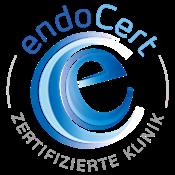 Endo Cert zertifiziert