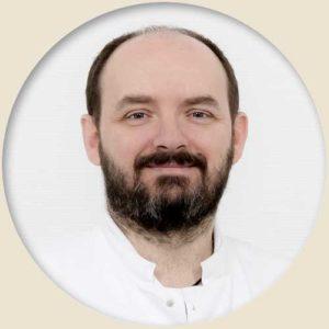Konstantinos Agrafiotis Allgemein- und Viszeralchirurgie | Sankt Gertrauden-Krankenhaus Berlin