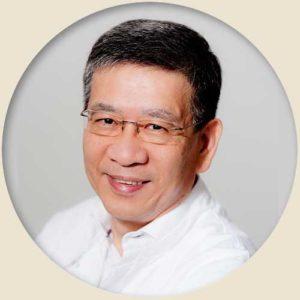 Dr. med. Yao Chen Chefarzt Allgemein- und Viszeralchirurgie | Sankt Gertrauden-Krankenhaus Berlin
