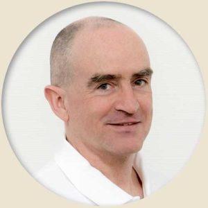 Dr. med. Andreas Halm Oberarzt Allgemein- und Viszeralchirurgie | Sankt Gertrauden-Krankenhaus Berlin