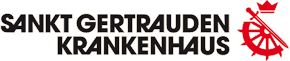 Das Sankt Gertrauden-Krankenhaus Logo